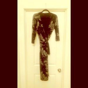 Limited dress size L.